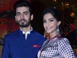 Video : Fawad Khan, Sonam Kapoor in Battle For Bittora?