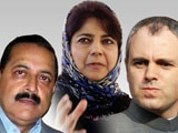 जम्मू-कश्मीर : निर्दलीय विधायकों के हाथ सरकार की चाबी?