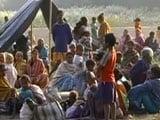Video : असम में हालात में सुधार का दावा