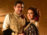 Video: Witness the Love Cum Arranged Wedding of Nausheen & Sajid