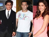 Video : From Salman Khan To Deepika Padukone: Showbiz Newsmakers of 2014