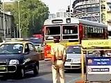 Video : नए साल का स्वागत, मुंबई में कड़ी सुरक्षा