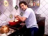 Sachin Tendulkar: Master Blaster to Master Chef!