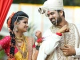 Band Baajaa Bride: Samhita and Prathamesh's Filmy Romance Comes True
