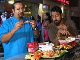 Rocky & Mayur Taste Best Spicy Foods of India