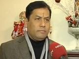 May Recommend Saina Nehwal for Padma Awards: Sports Minister to NDTV