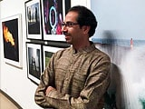 Video : At Exhibition, Sena Chief Says Photography Hobby is His 'Oxygen'
