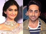 Video: Sonam's Double-Speak, Ayushmann's Famcy Flight