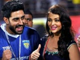 Video: Abhishek Reveals the Secret of Aishwarya's Beauty