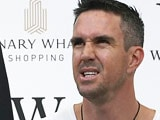 Kevin Pietersen Admits to Crying After Being Sacked From England Team