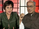 Video : Sonia Gandhi Can Be Mentor, Rahul Should Lead: Digvijaya Singh to NDTV