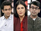 Video : The NDTV Dialogues: Role of the Classical In Modern India