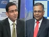 Video : TCS Bullish on US and Europe