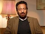 Video : The Dharavi Project By Shekhar Kapur