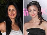Video: Katrina on Engagement Rumours; Alia Missing Out on Big Awards