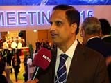 In Conversation With Pravin Rao of Infosys at Davos