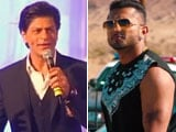 Video : Shah Rukh Khan is Back on TV, Honey Singh in Rehab