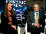 Growth of Philanthropy in India Impressive: Bill & Melinda Gates Foundation