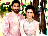 Fairytale Wedding At Its Best: Nikita Bhate Weds Sujit Lavalekar