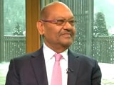 India, a New Hope for the World: Anil Agarwal