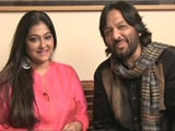 Video: The Lovely Duo Of Music: Roop Kumar and Sunali Rathod