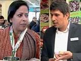 Videos : दिल्ली में ग्रेटर कैलाश सीट पर दिलचस्प लड़ाई