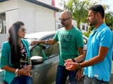 Video: The Getaway: A Reunion for Friends in Mysore