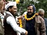 Videos : आम आदमी पार्टी में भी कम नहीं करोड़पति