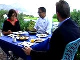 Video: An Adventurous Foodie's Trail: Hermanus