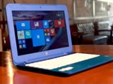 Affordable Laptop Shootout: HP Stream 11 and Asus Eeebook X205