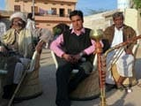 Video : NRI Quits Job in Australia to Become Sarpanch in Rajasthan Village