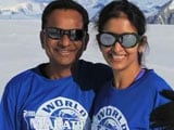 Video : 7 Half Marathons in 7 Days: Hyderabad Couple Creates World Record