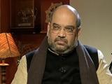 Videos : अच्छे दिन आ गए हैं : अमित शाह ने एनडीटीवी से कहा