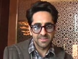 Video: Ayushmann Khurrana: Children are the Leaders of Tomorrow, We Should Take Care of Them