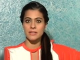 Video : Kajol: Spreading Awareness About Cancer is Very Important
