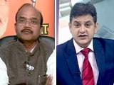 Videos : 'आप' भी हमारे आरोपों से इनकार नहीं कर पा रही : बीजेपी प्रवक्ता