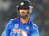 Will Yuvraj Singh Still Make the World Cup Cut?