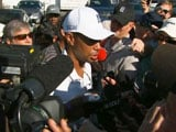 Tiger Woods in Pain Again, Limps Out of US PGA Tour
