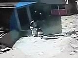 कर्नाटक में रेप के बाद बच्ची की हत्या, आरोपी की तस्वीरें कैमरे में कैद