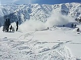 Video : One Person Dead as Avalanche Hits Gulmarg Again, Three Skiers Rescued