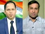 Video : भारत-पाक मैच में दबाव दोनों टीमों पर : लक्ष्मण