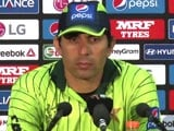 No Point Looking Back at India Defeat, Don't Know Why We Lose to Them: Misbah-ul-Haq