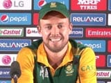 World Cup 2015: De Villiers Satisfied, Praises Miller and Duminy