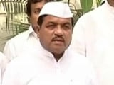 RR Patil, Former Maharashtra Home Minister, Dies at 57
