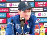 World Cup 2015: We Were Out-Skilled, Says Eoin Morgan