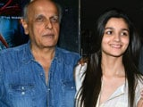 Video: Mahesh Bhatt on Humari Adhuri Kahani; Alia Moves Out