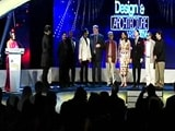 Video : Design & Architecture Awards 2014: Meet the Finest in India's Architecture Fraternity