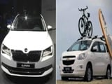 New Skoda Superb Debuts, CNB Awards Jury Scores Revealed & GM's India Plans