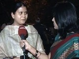 Video: Workplaces in India Unsafe for Women?