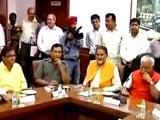 Videos : जमीन के मुआवज़े पर झूठ बोल रही है बीजेपी?